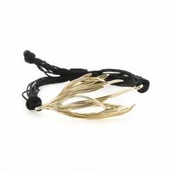 Black Branch Bracelet