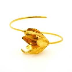 Calyx bracelet