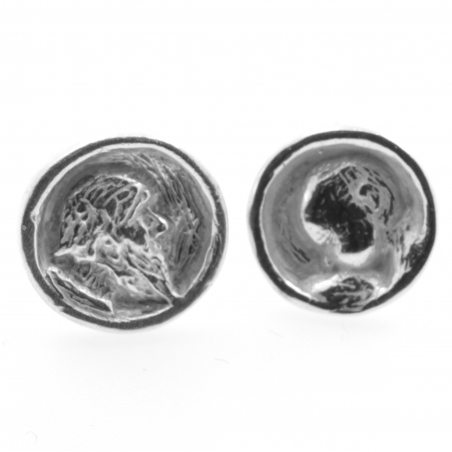 Earrings of life