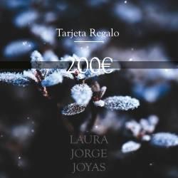 copy of Tarjeta Regalo