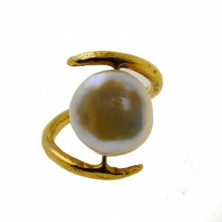 Prehistoric Forge Ring